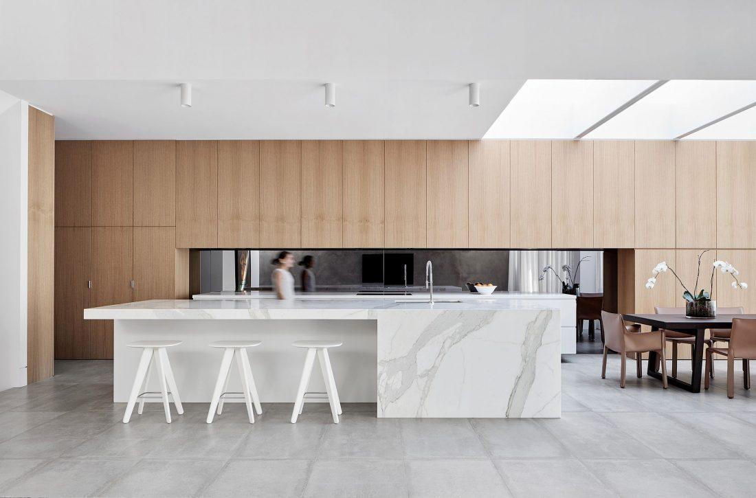 Современный дом - Стиль минимализм в интерьере 3