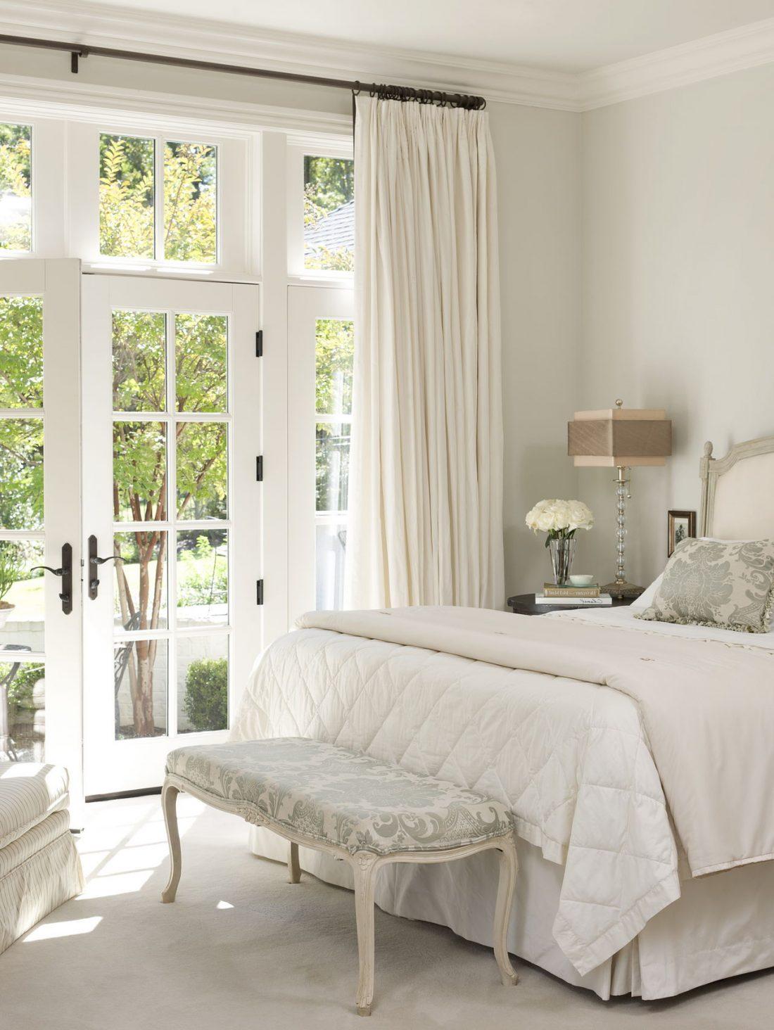Спальня в стиле прованс 4