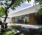 The Drawers House проект студии MIA Design Studio, Вьетнам 3