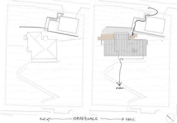 Вилла Silhouette проект студии Ирвинга Смита 13