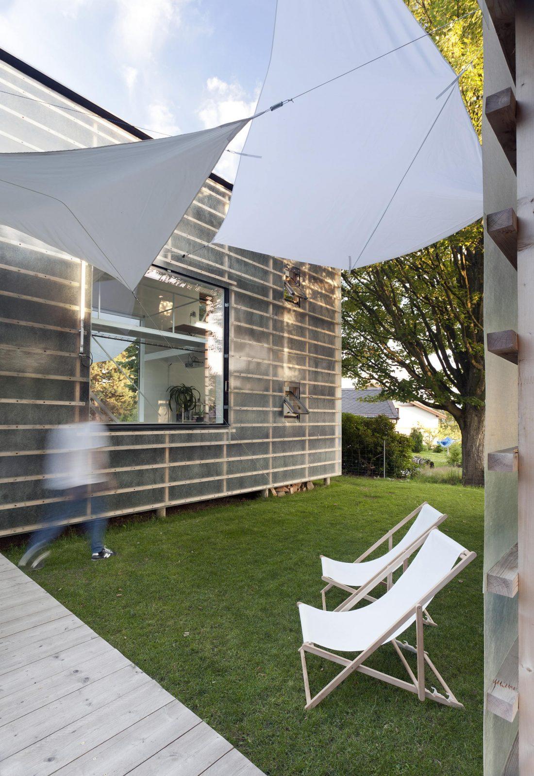 ZEN Houses проект студии Petr Stolin Architekt 10
