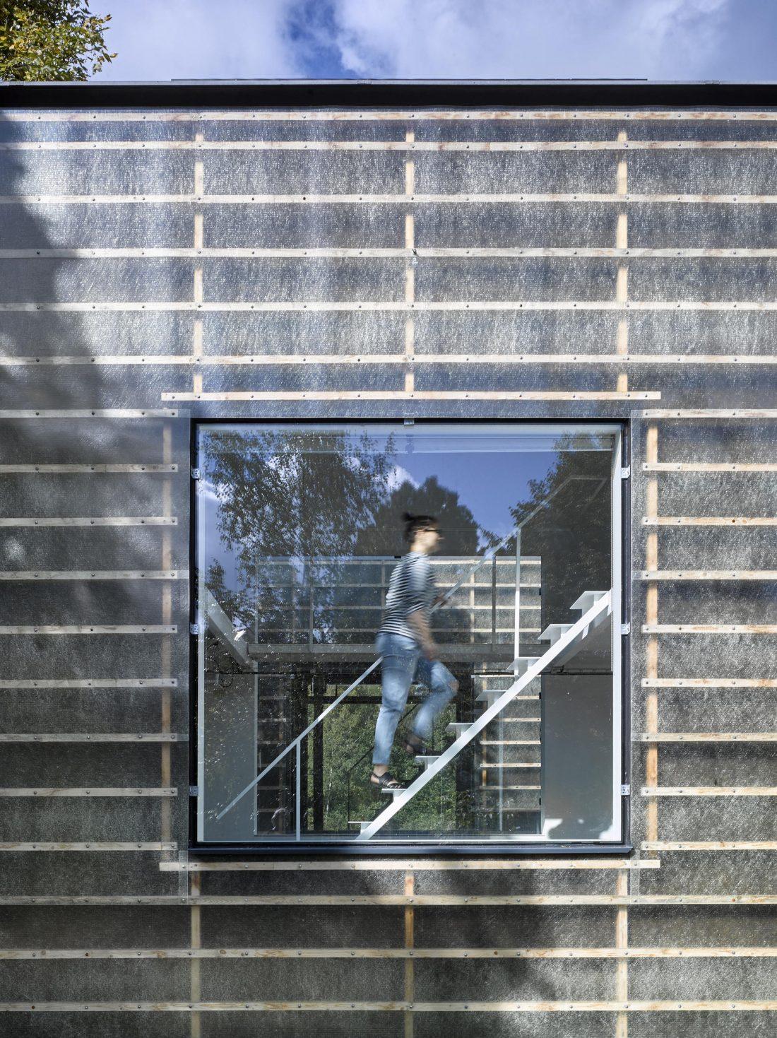 ZEN Houses проект студии Petr Stolin Architekt 13