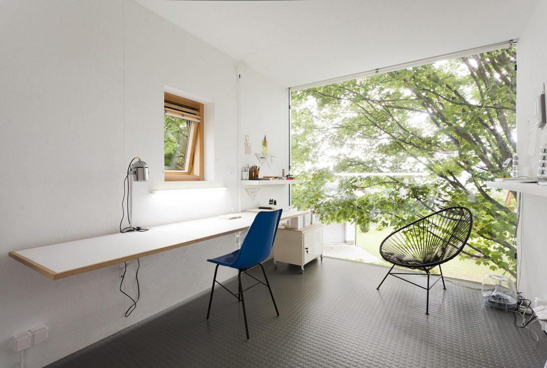 ZEN Houses проект студии Petr Stolin Architekt 17