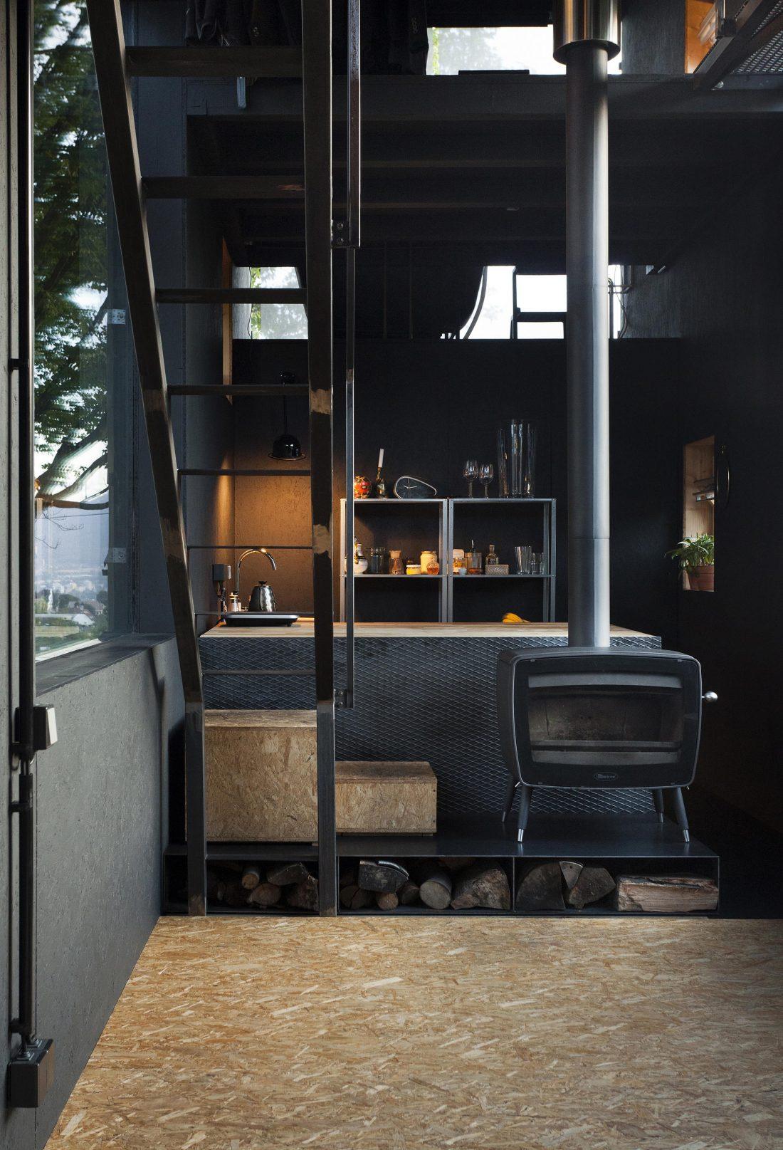 ZEN Houses проект студии Petr Stolin Architekt 18
