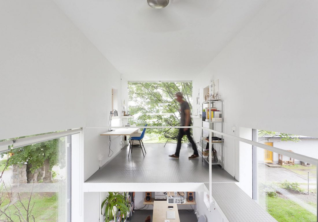 ZEN Houses проект студии Petr Stolin Architekt 20