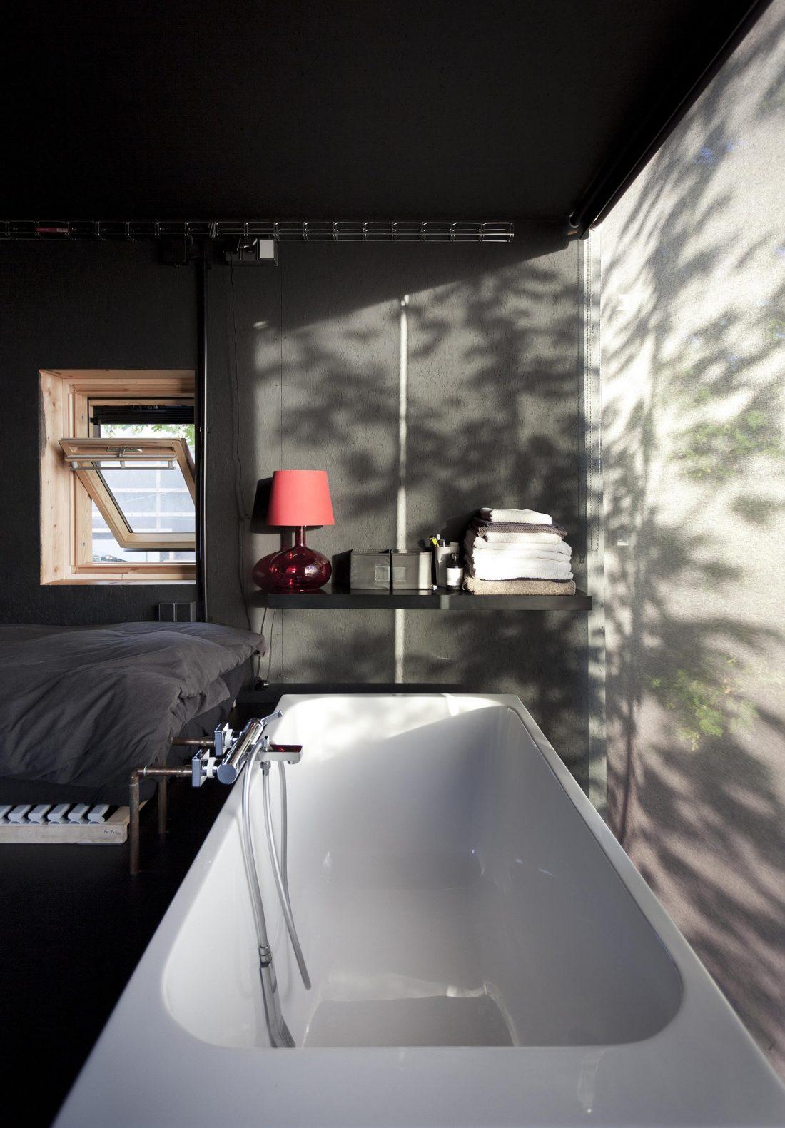 ZEN Houses проект студии Petr Stolin Architekt 22