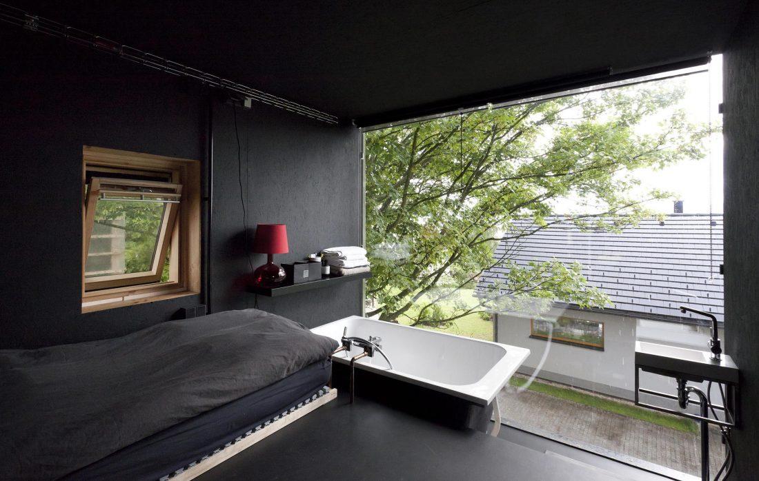 ZEN Houses проект студии Petr Stolin Architekt 24