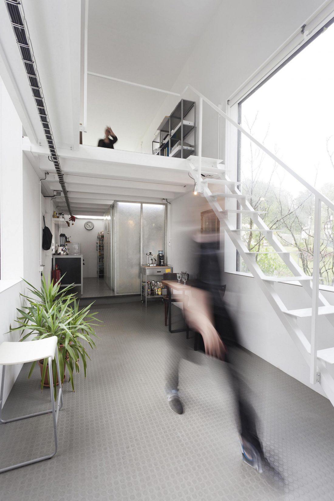 ZEN Houses проект студии Petr Stolin Architekt 26