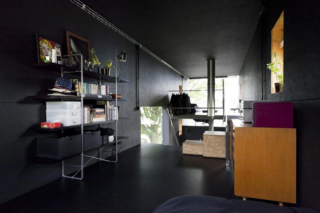 ZEN Houses проект студии Petr Stolin Architekt 27