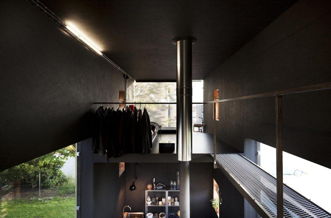 ZEN Houses проект студии Petr Stolin Architekt 28