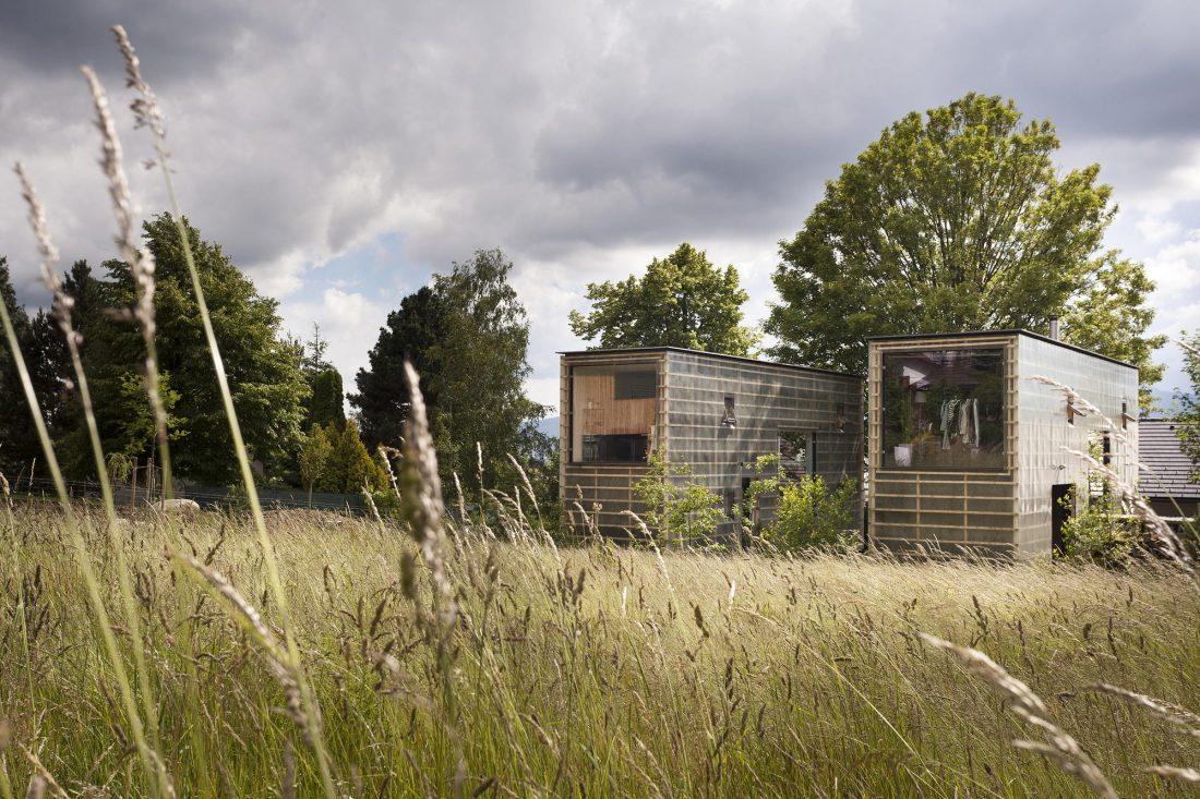 ZEN Houses проект студии Petr Stolin Architekt 29