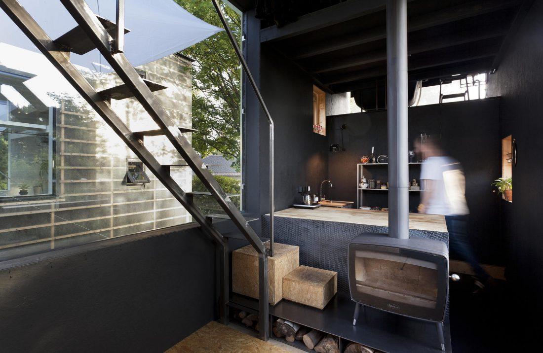 ZEN Houses проект студии Petr Stolin Architekt 30