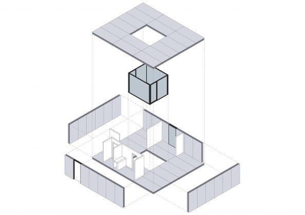 ZEN Houses проект студии Petr Stolin Architekt 37
