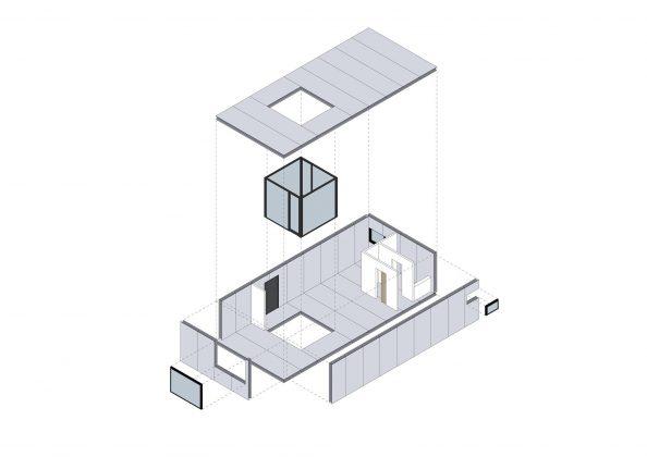 ZEN Houses проект студии Petr Stolin Architekt 38