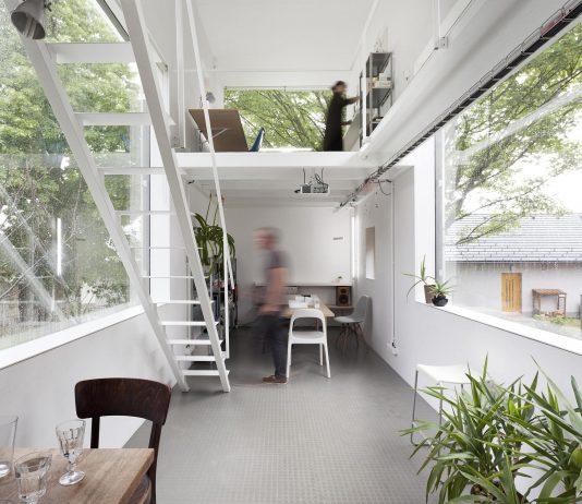 ZEN Houses проект студии Petr Stolin Architekt 4