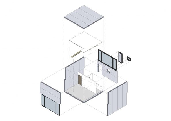ZEN Houses проект студии Petr Stolin Architekt 41
