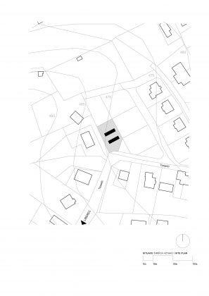 ZEN Houses проект студии Petr Stolin Architekt 42