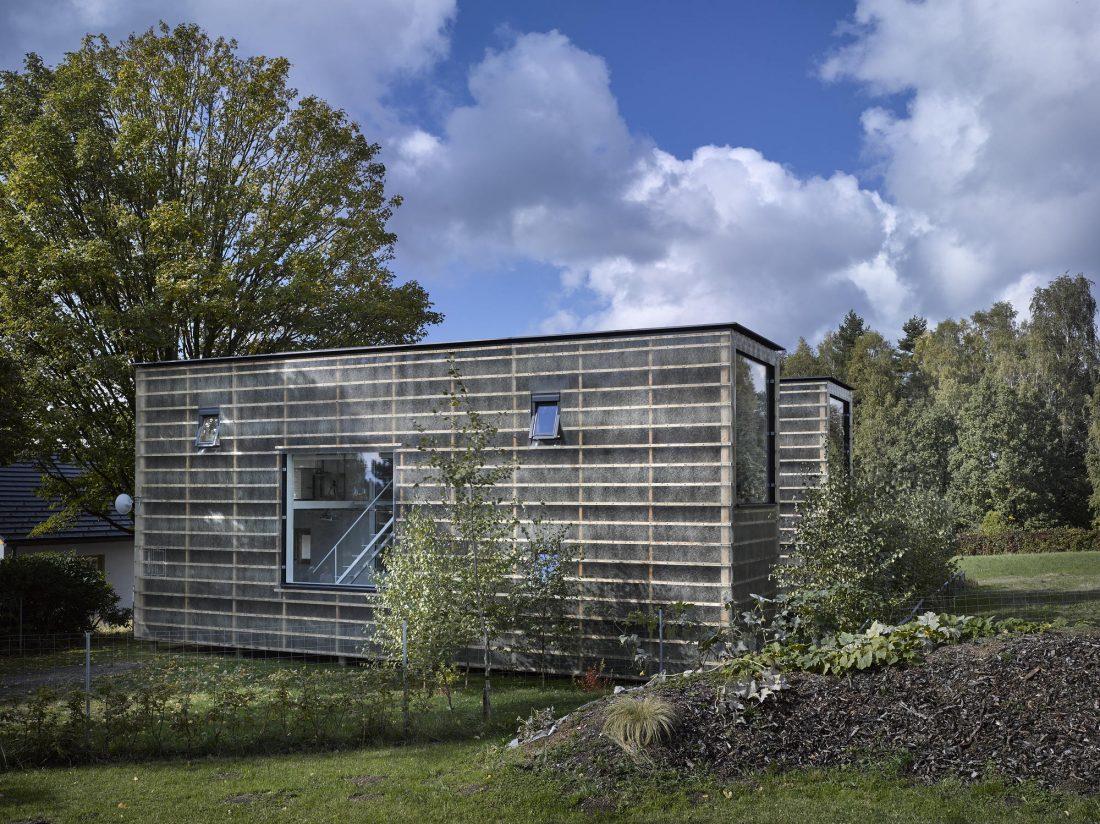 ZEN Houses проект студии Petr Stolin Architekt 7