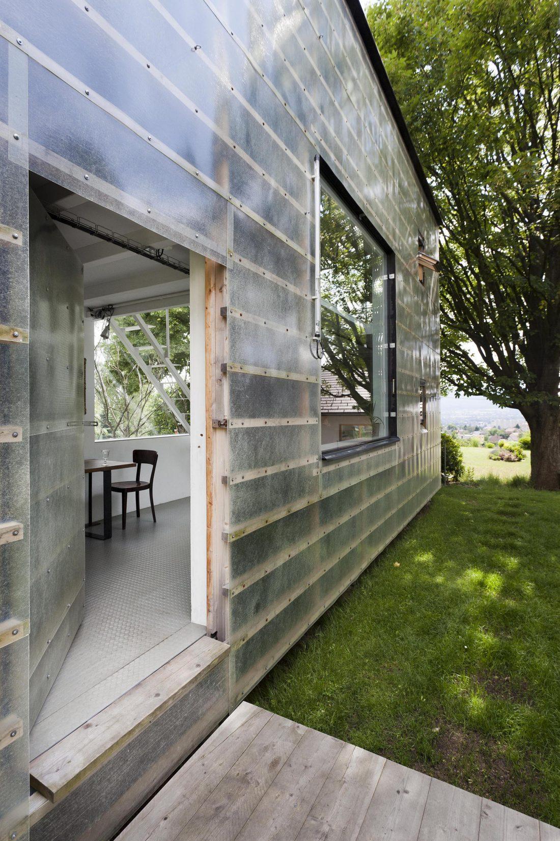 ZEN Houses проект студии Petr Stolin Architekt 8