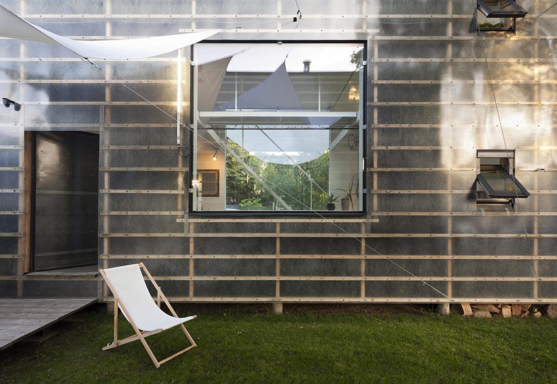 ZEN Houses проект студии Petr Stolin Architekt 9
