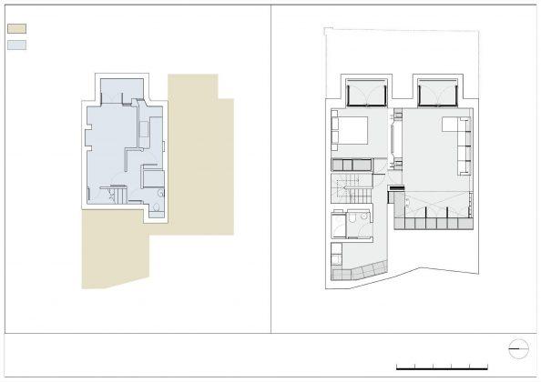 Дом Брекенбури от студии Neil Dusheiko Architects 18