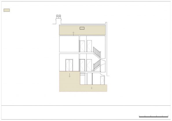 Дом Брекенбури от студии Neil Dusheiko Architects 19