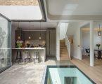 Дом Брекенбури от студии Neil Dusheiko Architects 2