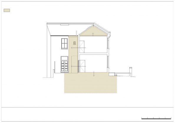 Дом Брекенбури от студии Neil Dusheiko Architects 20