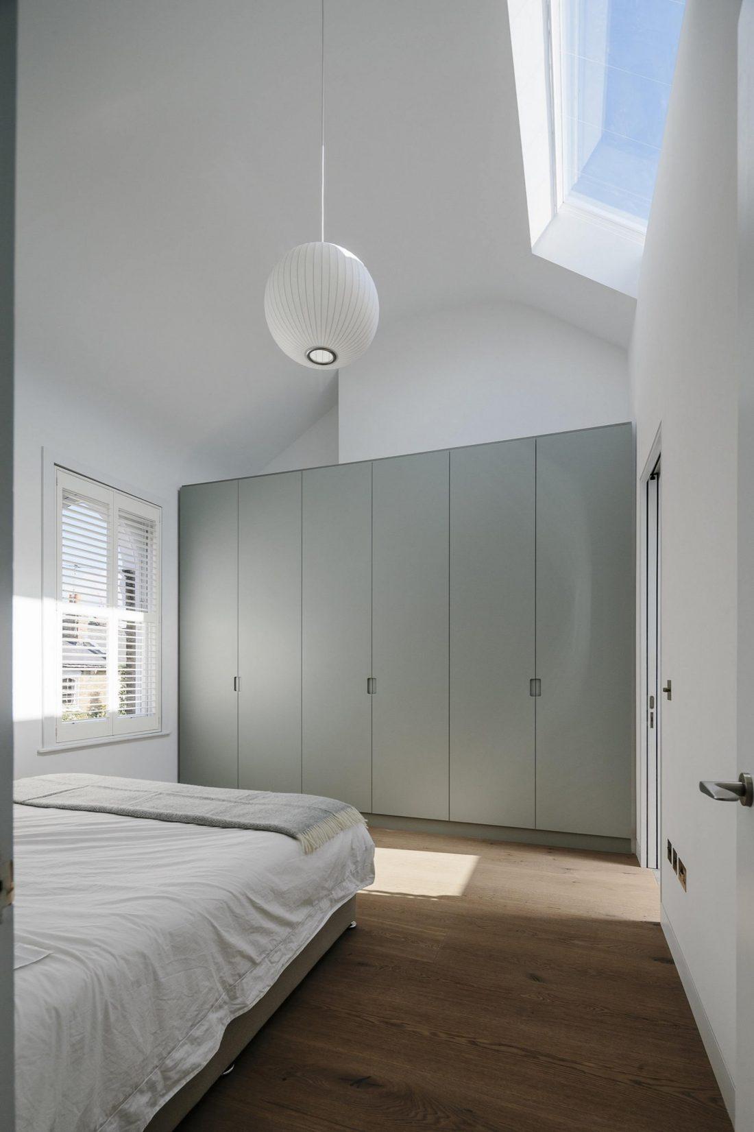 Дом Брекенбури от студии Neil Dusheiko Architects 4