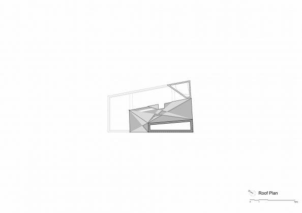 Дом в хай-тек стиле по проекту студии Moon Hoon в Южной Корее 27