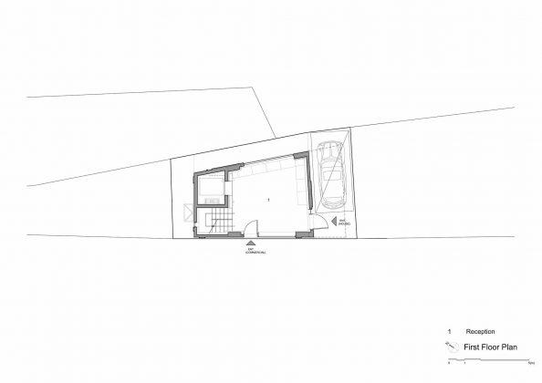 Дом в хай-тек стиле по проекту студии Moon Hoon в Южной Корее 33