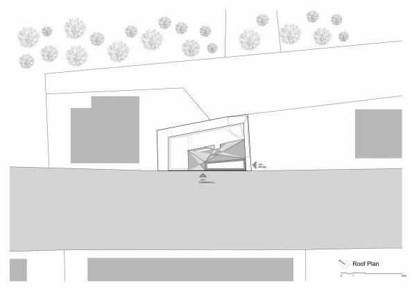 Дом в хай-тек стиле по проекту студии Moon Hoon в Южной Корее 37
