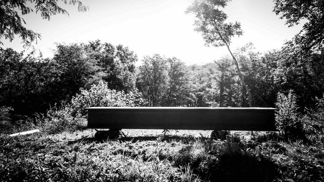 Экологичный и аутентичный проект дома от студии MWS arquitectura 21