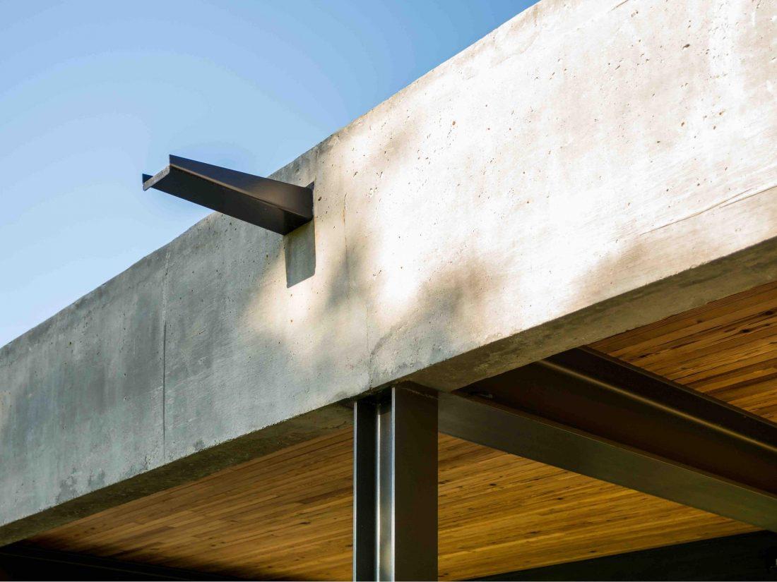 Экологичный и аутентичный проект дома от студии MWS arquitectura 31