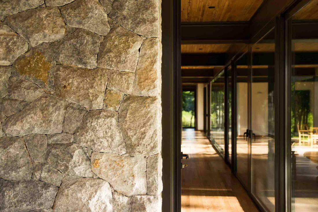 Экологичный и аутентичный проект дома от студии MWS arquitectura 33