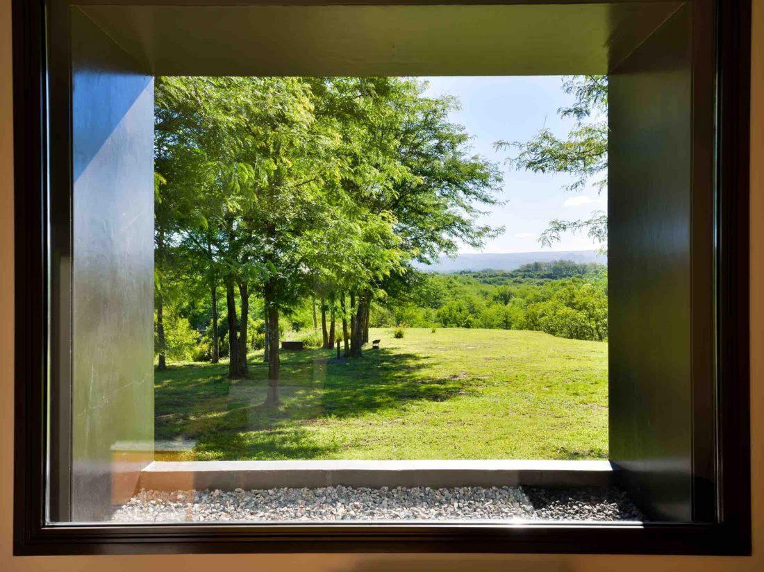 Экологичный и аутентичный проект дома от студии MWS arquitectura 35