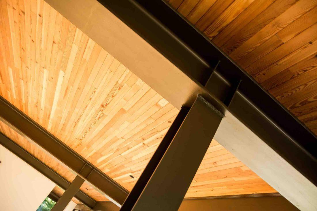 Экологичный и аутентичный проект дома от студии MWS arquitectura 38