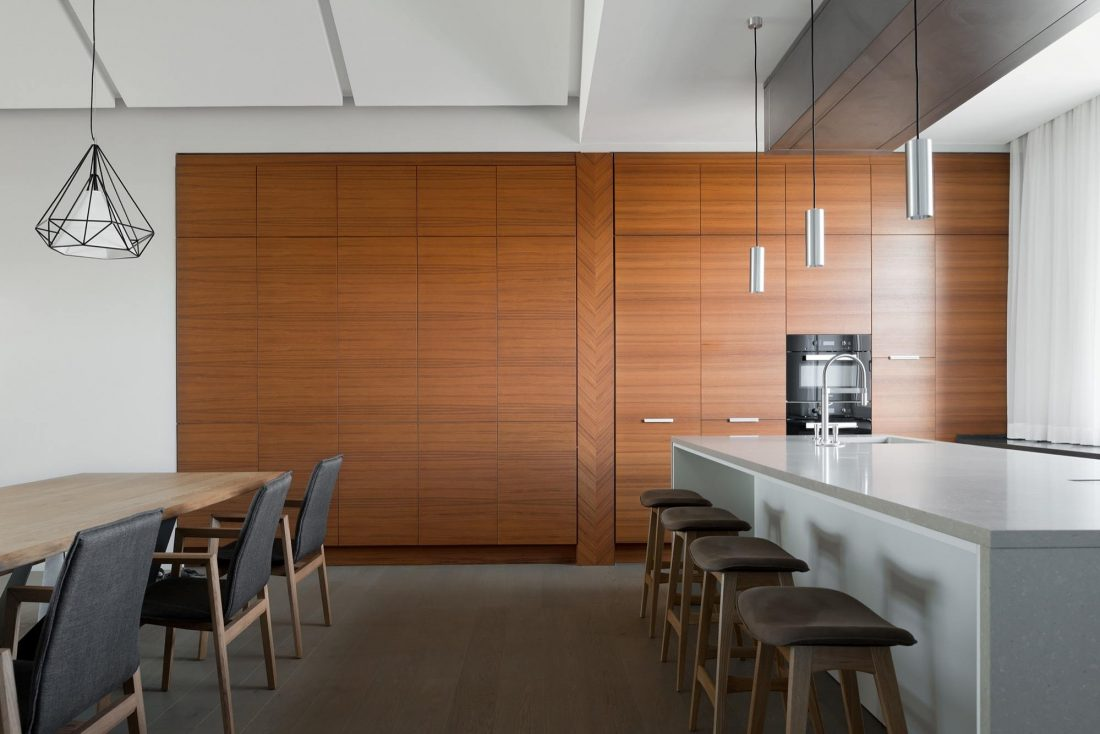 Shatura House – проект студии Le Atelier 10