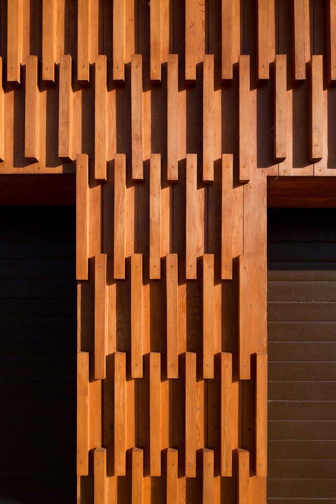 Shatura House – проект студии Le Atelier 12