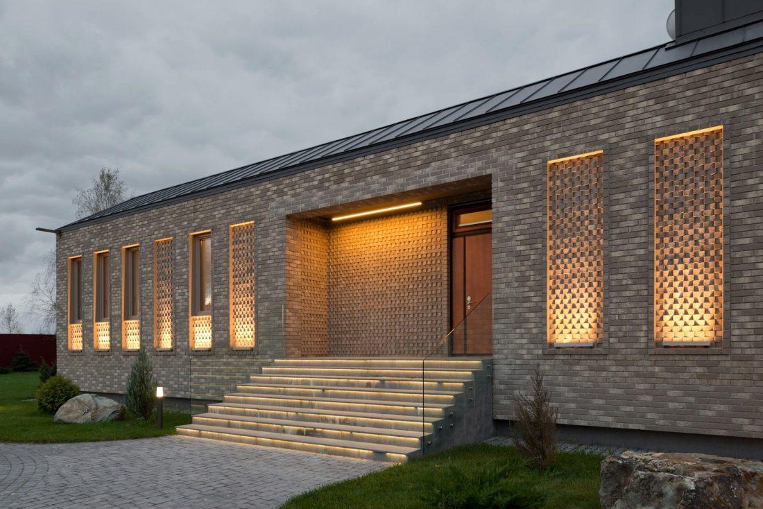 Shatura House – проект студии Le Atelier 15
