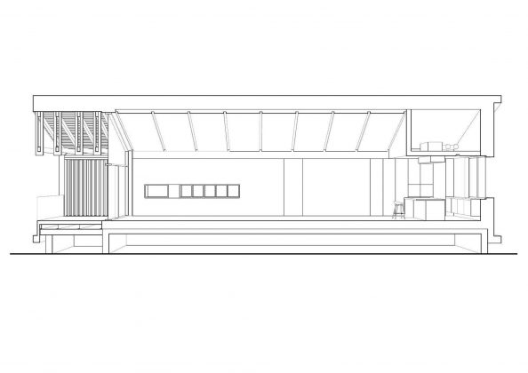 Shatura House – проект студии Le Atelier 19