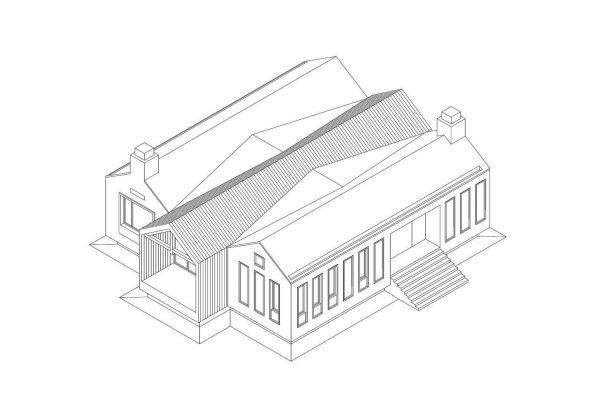 Shatura House – проект студии Le Atelier 21