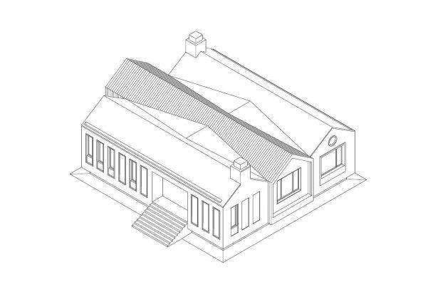 Shatura House – проект студии Le Atelier 22