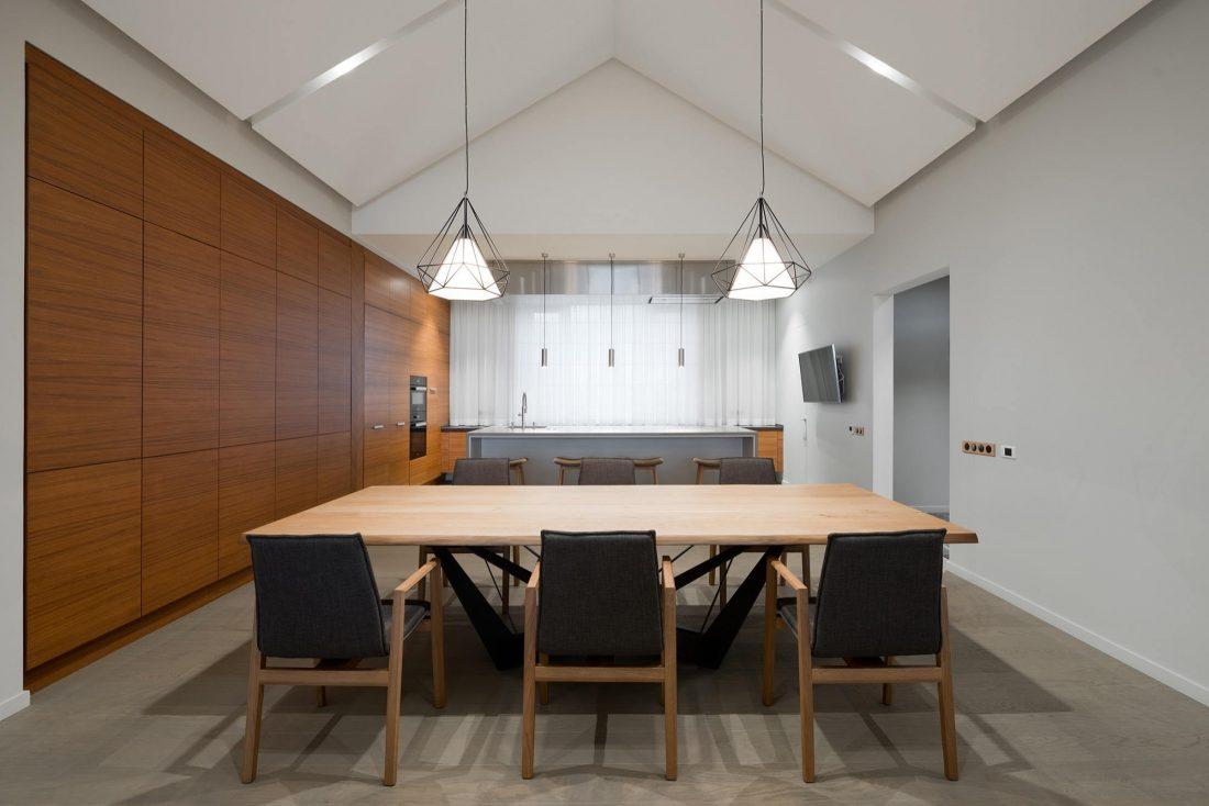 Shatura House – проект студии Le Atelier 3