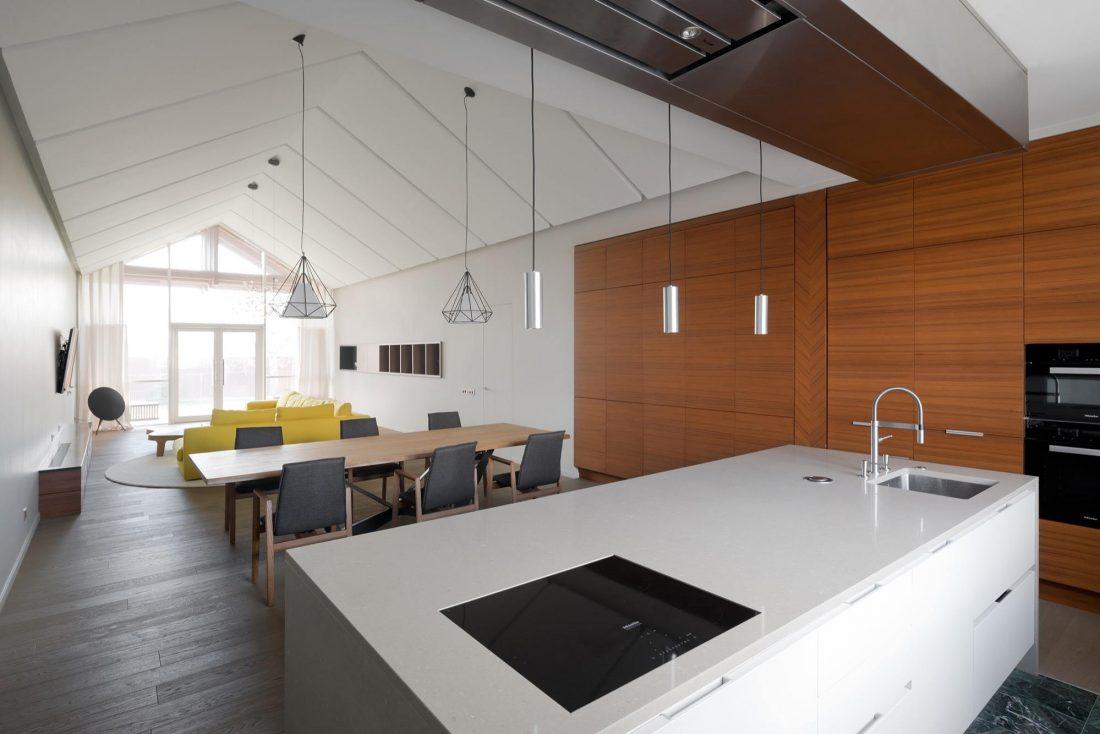 Shatura House – проект студии Le Atelier 8