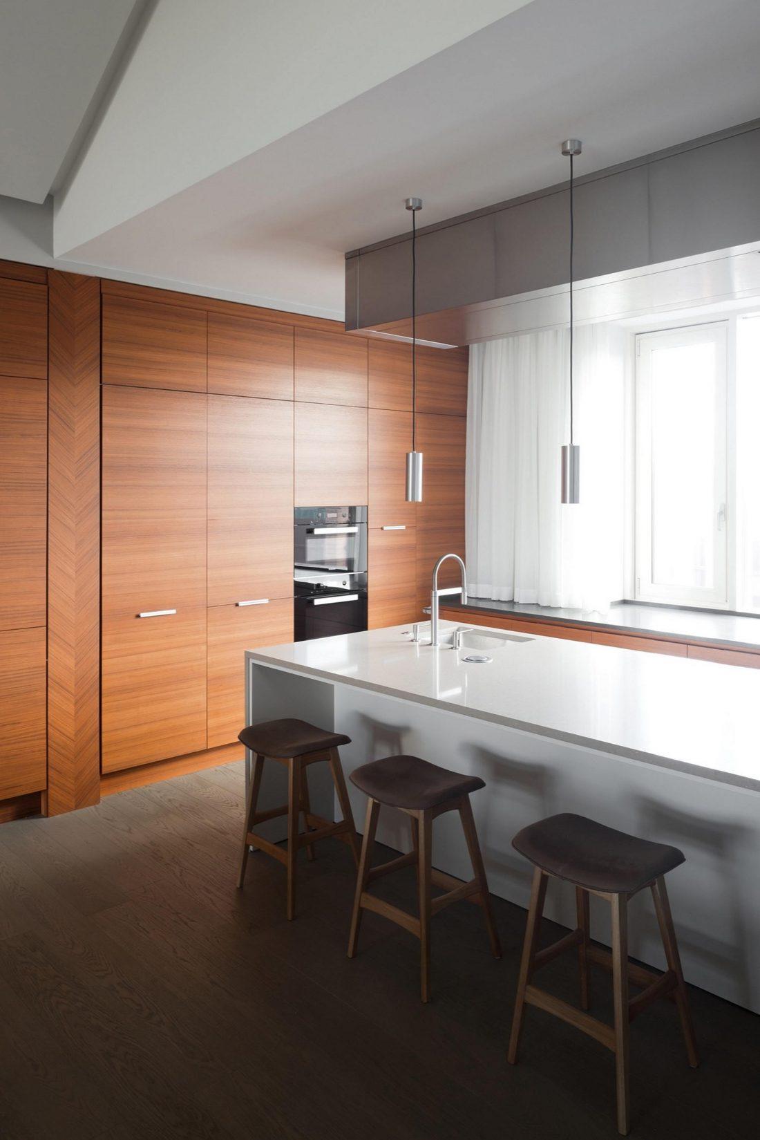 Shatura House – проект студии Le Atelier 9