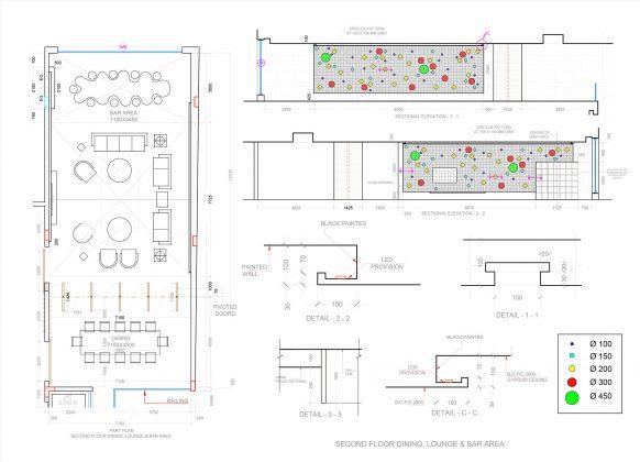 Вилла ААК масштабный эклектичный проект от студии MORIQ 36