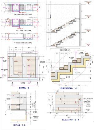 Вилла ААК масштабный эклектичный проект от студии MORIQ 39