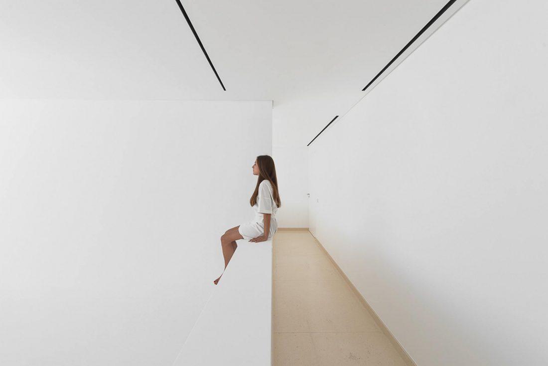 Дом из 5 террас и сада по проекту студии Corpo Atelier 13