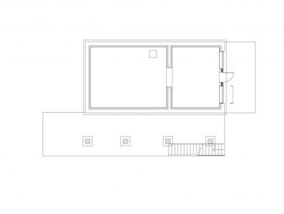 Дом на берегу озера от студии Salmela Architect 18
